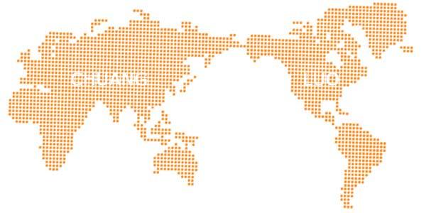 企业乐动体育网站让企业的业务范围扩大至全世界