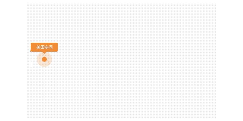 美国网站空间